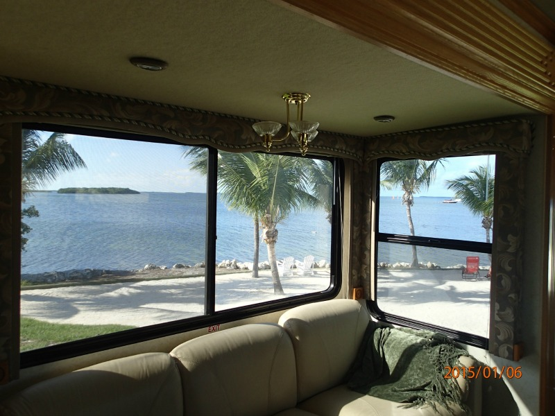rv-camping-key-largo-beach
